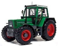 Tractor Fendt Favorit 612 LSA Weise Toys 1059 escala 1/32