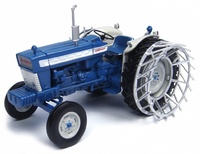 Tractor Ford 5000 Universal Hobbies 4879
