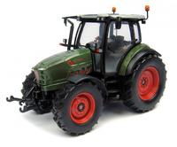 Tractor Hürlimann XM 120 Universal Hobbies 4227 escala 1/32
