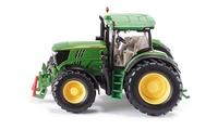 Tractor John Deere 6210R Siku 3282 escala 1/32