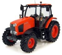 Tractor Kubota M 135 gx Universal Hobbies 4177 escala 1/32