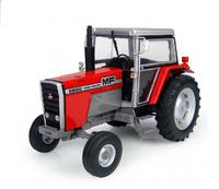 Tractor Massey Ferguson 2620 - 2WD (1979) Universal Hobbies 4106 escala 1/32