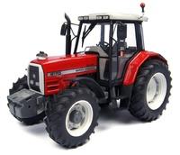 Tractor Massey Ferguson 6170 Universal Hobbies 4202 escala 1/32