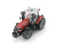 Tractor Massey Ferguson 6613 Britains 42898 escala 1/32