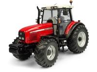 Tractor Massey Ferguson 8220 Xtra Universal Hobbies 5331 escala 1/32