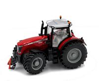 Tractor Massey Ferguson 8680 Siku 3270 escala 1/32