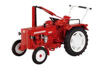 Tractor Mc Cormick D326, Schuco 03145 escala 1/43