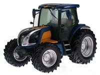 Tractor New Holland Nh2 Hydrogen Ros Agritec 30125 escala 1/32