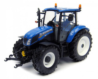 Tractor New Holland T5.115 Universal Hobbies 4229 escala 1/32