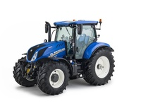Tractor New Holland T6.180  Britains 43147 escala 1/32
