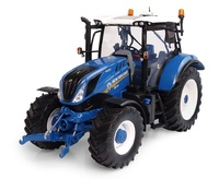 Tractor New Holland T6.180 Heritage Universal Hobbies 6234 escala 1/32
