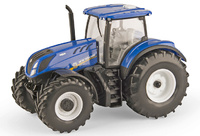 Tractor New Holland T7.315  Britains 43149 escala 1/32