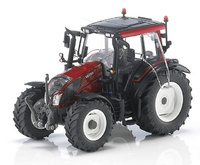 Tractor Valtra N143 HT3, Wiking 7326 escala 1/32