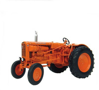 Tractor Vendeuvre Super GG Universal Hobbies 2914 escala 1/43