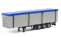 Trailer piso movil Wsi Models 03-1067 escala 1/50