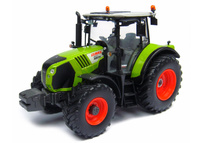 Traktor Claas Arion 550 Universal Hobbies 4298 Masstab 1/32