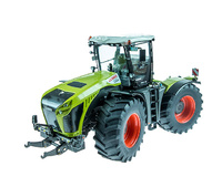 Traktor Claas Xerion 4000 TRAC VC Weise Toys 1029 Masstab 1/32