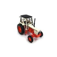 Traktor David Brown 1412  Britains 43154 Masstab 1/32