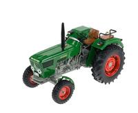 Traktor Deutz D 40 06 (1968 - 1974) Weise Toys 1040 Masstab 1/32