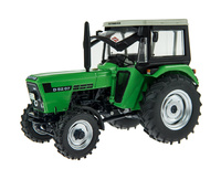 Traktor Deutz D 52 07 (1980 - 1984)  Weise Toys 1054 Masstab 1/32