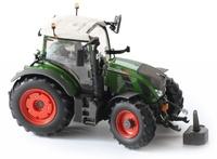 Traktor Fendt 718 Vario Ros Agritec 30185 Masstab 1/32