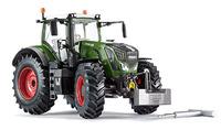 Traktor Fendt 828 Vario (2014) Wiking 77345 escala 1/32