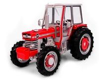 Traktor Massey Ferguson 1080 RT Universal Hobbies 6224 Masstab 1/32