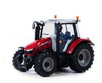 Traktor Massey Ferguson 5613 Britains 43053 escala 1/32