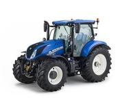 Traktor New Holland T6.180  Britains 43147 Masstab 1/32