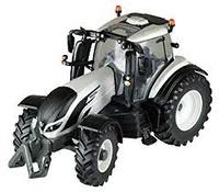 Traktor Valtra T4 Britains 43215 Masstab 1/32