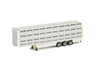 Transporte animales 3 ejes, Wsi Models 03-1123 escala 1/50