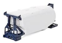 Turbina Molino de viento + adaptador, Wsi Models 12-2000