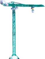 Turmdrehkran  Jaso J560 Top Line, Ros Agritec 901001 Masstab 1/87