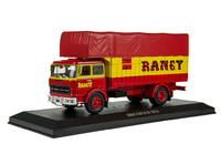 Unic Fiat Cirque Rancy - Ixo Models 1/43