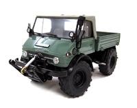 Unimog 406 (U84) cabina abierta (1971 - 1989), Weise Toys 1009 escala 1/32