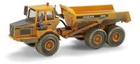 VOLVO A25C Dumper Articulado Sucio Motorart 1/50
