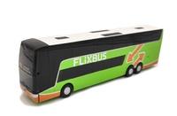 Van Hool Astromega TX Flixbus Holland Oto 8-1182 escala 1/87