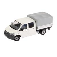 Volkswagen T5 cabina doble Nzg 8881/40 escala 1/50