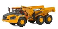 Volvo A60H Dumper Wsi Models 61-2000 escala 1/50