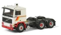 Volvo F12 6x2 Wsi Models escala 1/50