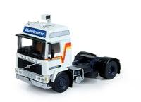 Volvo F12 Globetrotter 4x2 Tekno 72829 Masstab 1/50