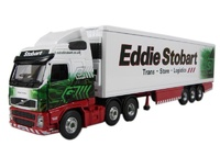 Volvo FH 6x2 Eddie Stobart Corgi 18004 escala 1/76