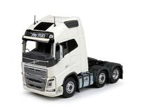 Volvo FH04 16 750 Globetrotter XL 6x2 Tekno 63117 escala 1/50