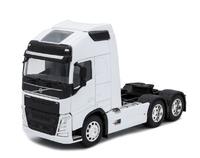 Volvo FH04 6x4 - weiss Welly 32690L-W Masstab 1/32