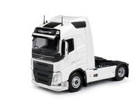 Volvo FH04 Globetrotter, Tekno 62344 Masstab 1/50