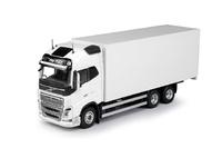 Volvo FH04 Globetrotter XL Rigid Truck Tekno 68048 escala 1/50