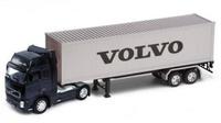 Volvo FH12 + trailer Welly 32631 Masstab 1/32