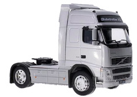 Volvo FH12 Welly plateado 32630 escala 1/32