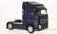 Volvo FH12 azul oscuro Welly 32630Bl escala 1/32