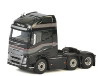 Volvo FH16 750 Wsi Models 04-2050 Masstab 1/50